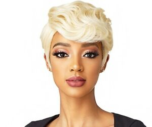 *Limited Time Only* Sensationnel Instant Fashion Weave Half Wig - DARA