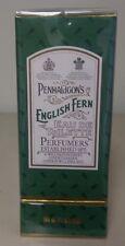 PENHALIGON`S ENGLISH FERN MEN'S EAU DE TOILETTE SPRAY 3.4 OZ / 100 ML NIB