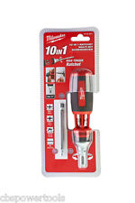 Milwaukee 10 in 1 Screwdriver 48222311