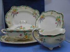 """Johnson Brothers Pareek. """"Ontwood"""" 5 Piece Serving Set"""