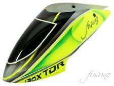 FUSUNO Joyees Airbrush Fiberglass Canopy 130X TDR