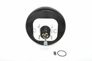 Brake Booster / Servo fits FORD TRANSIT 2.4D 06 to 11 Bosch 1746585 6C112005BE