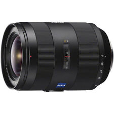 Sony/Zeiss Vario-Sonnar T * 16-35 mm/2,8 ZA SSM II OBJECTIF POUR A-Mount NEUF