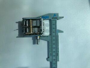 Variable air capacitor