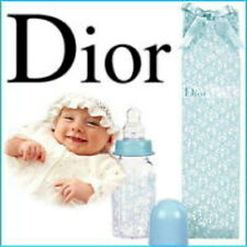 100%AUTHENTIC Exclusive BABY DIOR BLUE PRINCE Signature BOTTLE  WORLD SELL OUT