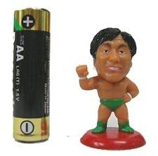 """Uwa Nwa""""Gran Hamada""""Mini Big Head Figure Japan Only"""