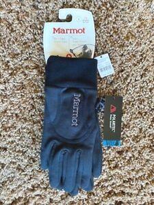 Marmot Womens Power Stretch Glove size Small