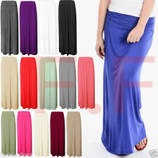 Unbranded Full Length Viscose Casual Skirts for Women
