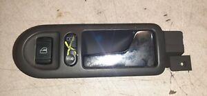 98-01 Volkswagen Passat Passenger Right Front Interior Door Handle Window Switch