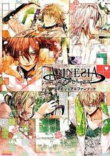 JAPAN Amnesia later: Official Visual Fan Book