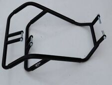 APRILIA Pegaso 650 Strada Trail ENGINE GUARD CRASH BARS and REAR SIDE RACK