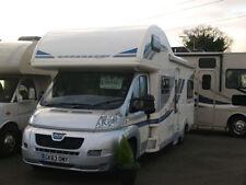 Bailey Campers, Caravans & Motorhomes with 1