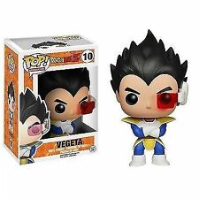 Official Funko Dragonball Z Vegeta Pop Vinyl Figure 10cm