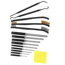 15Pcs/set Roll Pin Punch Set Tools Kit Great for Pistol Building & Removing Pins