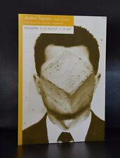 Noname gallery # ANDREJ TSJEZJIN / CHEZHIN # 1998, mint