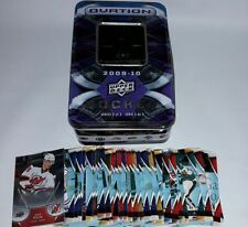 Upper Deck Not Autographed Ice Hockey Trading Cards
