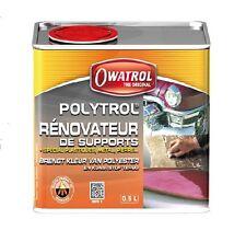 Rénovateur Multi-supports Polytrol OWATROL - 0.5 Litre