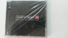 GUANO APES WALKING ON A THIN LINE CD SEALED