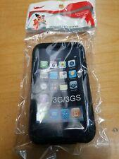 For Apple iPhone 3GS/3G Hard Hybrid Holster Case