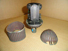 Vintage   639A  Western Electric - Altec Bird Cage Ribbon Microphone