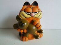 Garfield the Cat 6 Inch Toy Vintage