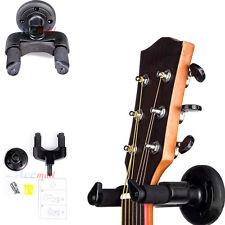 Electric Guitar Wall Hanger Holder Stand Rack Hook Mount for Guitar Bass