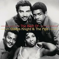 Gladys Knight And The Pips - The Greatest Hits (NEW CD)