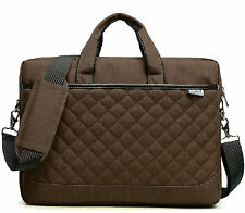"Laptop Carrying Case Cover Computer Shoulder Bag For Lenovo Sony 15"" 15.4"" 15.6"""