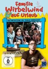 Familie Wirbelwind auf Urlaub - DVD