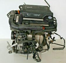 AXP MOTOR komplett + VW Golf 4 IV 1,4 16V 55kW 75PS + Original 139.430km + TOP