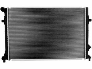 For 2008-2009 Audi TT Quattro Radiator 82919BC 3.2L V6