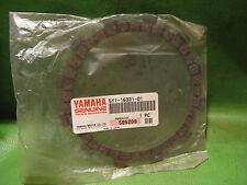 YAMAHA  XJ550 SR250 XT550 TT600 RZ350 FZ750 FRICTION PLATE OEM # 5Y1-16331-01-00