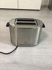 WMF Lono 900W 2-Scheiben Toaster - Schwarz/Edelstahl (61.3024.5131)