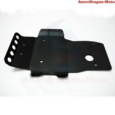 Skid plate Engine Guard Bash Plate For 08-16 BMW F800 ADV F700 F650GS