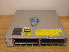 Cisco Catalyst WS-C4900M 8-port base system 512MB RAM