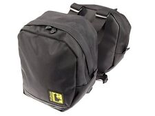 Wolfman Luggage Tank Pannier Bags for Motorcycle, ATV, and Snowmobile