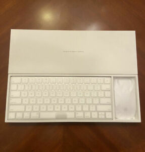 Apple Magic Mouse 2 and Magic Keyboard [Brand New] [Silver]