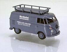 "Wiking 079715 Volkswagen VW T1 Kastenwagen "" Nordkabel """