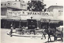 Greece Photo Album 1965 Delphi Santorini Lindos Knossos Corinth