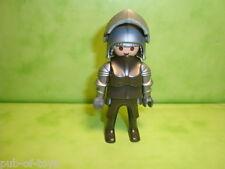 Playmobil : chevalier guerrier playmobil / knight warrior