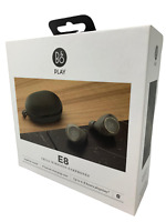 Bang & Olufsen Beoplay E8 Wireless Bluetooth In-Ear Kopfhörer Charcoal Sand