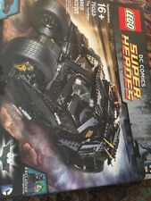 LEGO DC Tumbler Super Heroes 76023 Brand New Factory Sealed Box Authentic