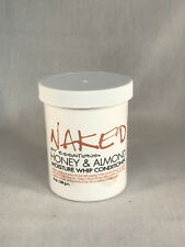 Essations by Naked Honey & Almond Moisture Whip Conditioner 8oz