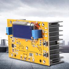10A DC 7-36V to1.5-35V Step-down Power Supply Module Buck Converter w/ DIY Shell