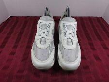 SAS Tripad Comfort Walking Fitness White Oxford Shoe Women Size 7AAA