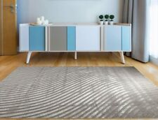 Large Floor Area Rugs Modern Beige Carpets Dining Room Top Quality Soft Rugs