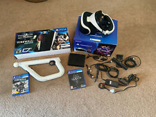 Sony 9981268 PlayStation VR Starter Pack + Aim Controller