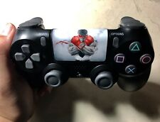 Street Fighter 5 RYU PS4 Playstation 4 Controller Touchpad Vinyl Decal/ Sticker