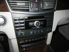 Mercedes COMAND PCMCIA Adapter + 8 Gb SDHC CLS W218 GLK S212 C207 C216
