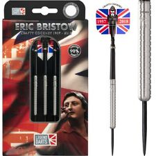 Harrows Eric Bristow Steel Tip legend Darts - 2 Sets - New - 20/22g